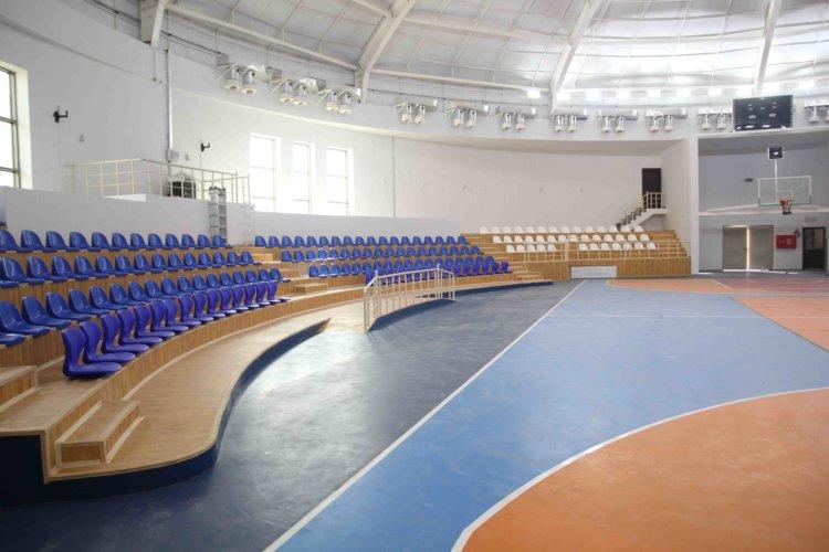 Para Olympic Stadium